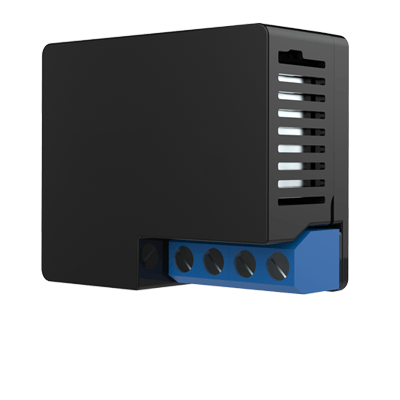 Modulo domotico Wi-Fi on off WallSwitch Ajax